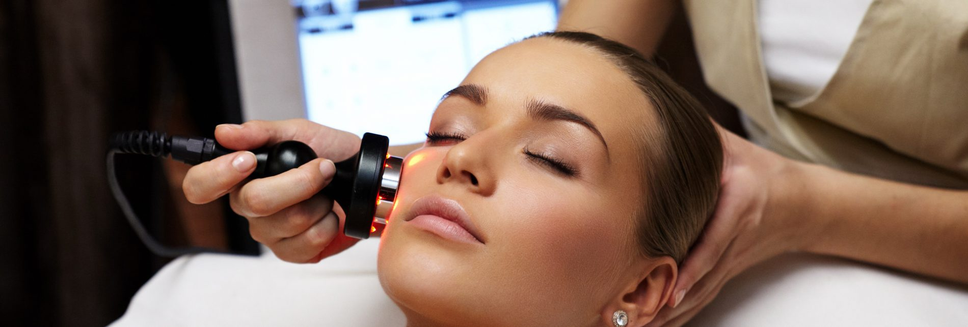 photo facial with laser